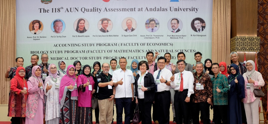 ASEAN University Network - Quality Assurance, Program Studi Sarjana